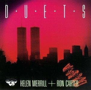 Duets by Helen Merrill & Ron Carter (1993-02-09)