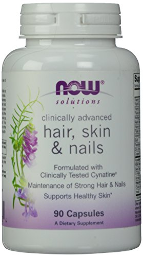 Now-Foods-Solutions-Hair-Skin-Nails-90-Capsules