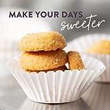 HighKey Keto Cookies - Low Carb Dessert, Grain