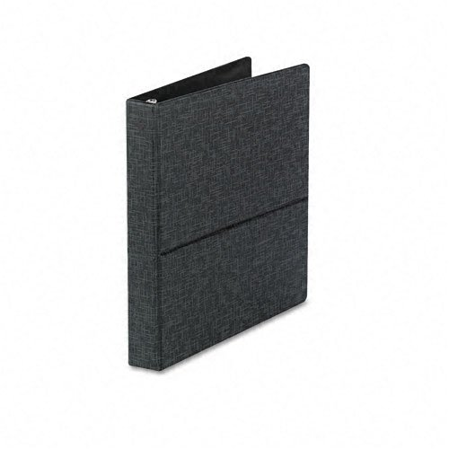 Cardinal by TOPS Products Vertical Easel Ring Binder, 1-Inch Capacity, Black (09261) 09261V3