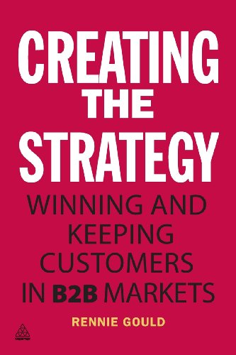 Creating Strategy Winning Keeping Customers Pdf 15044c689 Hello Prosuct Massage