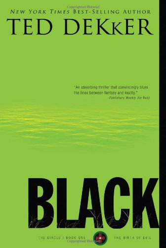 Black (The Circle Trilogy, Book 1) (The Books of History Chronicles)