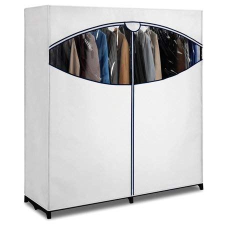 Top 10 Wardrobe Rack With Cover Of 2019 No Place Called Home