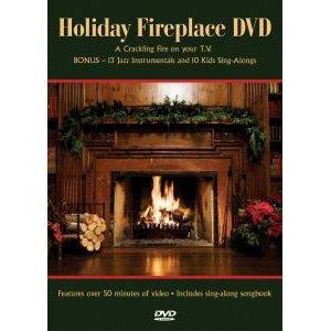 Avalon Fireplace - Holiday Fireplace