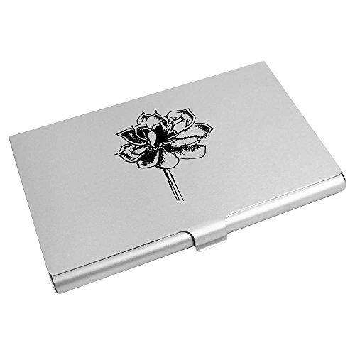 Bloom' 'Flower In Holder Business Wallet Card Card CH00010710 Azeeda Credit gEwdqAw