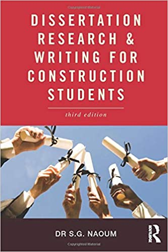 construction dissertation pdf
