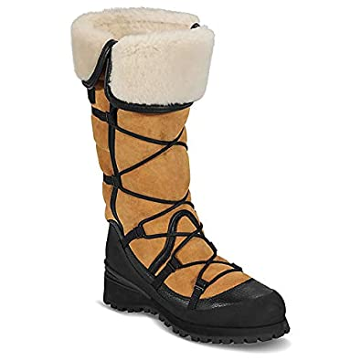 f088a3d40 The North Face Women Cryos Tall Boots Size 7