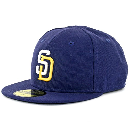 Padres Fitted Hats - 9