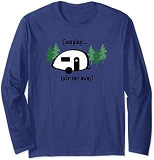 ⭐️⭐️⭐️ Camping Take Me Away , Camping , Camping Gift Need Funny Tee Shirt Need Funny Short/Long Sleeve Shirt/Hoodie