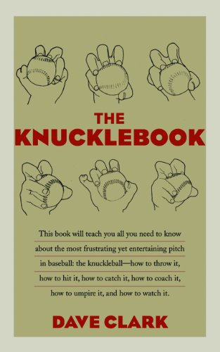 The Knucklebook (Hardcover)-cover
