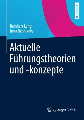 aktuelle-fhrungstheorien-und-konzepte-german-edition