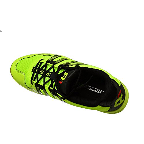 Race Salming R1 2,0, (safety yellow), 48 2/3