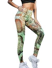7ff3ba3765e8 Amazon.com  Yellows - Active Leggings   Active  Clothing