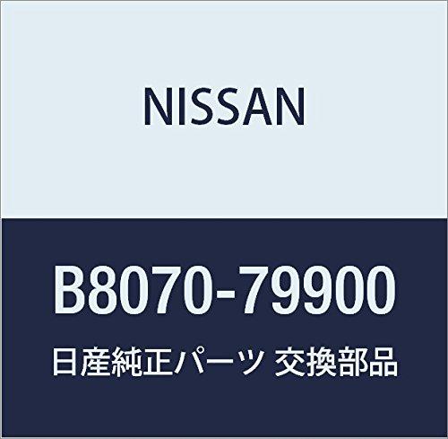 NISSAN (日産) 純正部品 ナビゲーシヨン キューブ キューブ キュービック 品番B8070-79900 B01LYL3T6Z