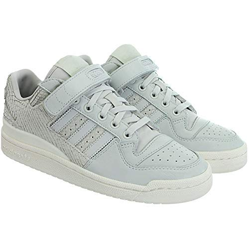 adidas Womens Forum LO Grey 6.5