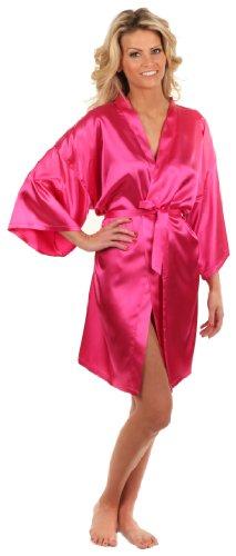 Anntourage Women's Kimono Robe