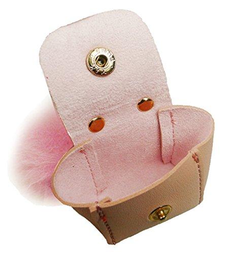 Portefeuille Emoji Pink Animaux Kukubird Pour Les Coloré Variations Pièce Aliments Tv Cassette PomPom Bus Embrayage Mignons Polyvalente 8qfwF7qp