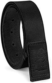 Timberland mens No-scratch No Buckle Mechanic Belt Belt