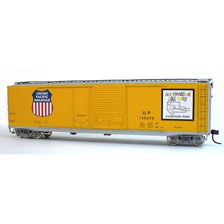 UPC 680859820327, HO RTR 50' Combo Box, UP #3 ACU82032