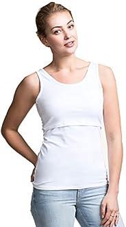 Boob Design Classic Organic Maternity & Nursing Tank