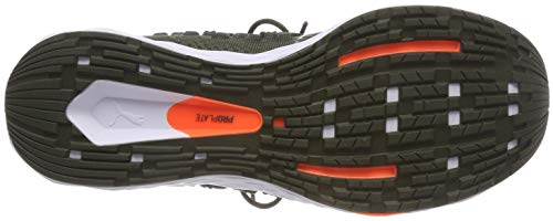 Racer Running Green 03 Puma Night Speed Forest Orange Shoes adulto Running shocking 5apZTpWq7w