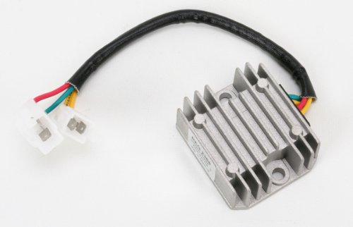 Ricks Motorsport Electric Rectifier/Regulator 10-445