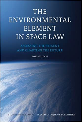 Space Law A Treatise