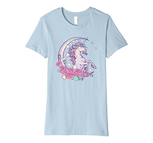 Unicorn Moon T-shirt - 8
