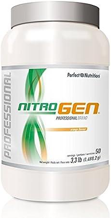 Perfect Nutrition Nitrogen - 450 gr: Amazon.es: Salud y ...