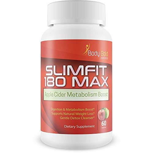Slimfit 180 Max - Apple Cider Vinegar Pure Blend Diet That Works - Look no Further This dietworks - Apple Cider Vinegar Purely Blended Weight Loss Pills for Women are The Diet Pills That Work Hard! (Garcinia Cambogia Pills And Apple Cider Vinegar Recipe)