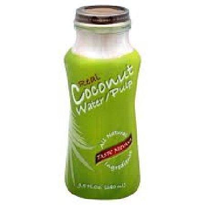 Taste Nirvana Young Coconut Juice 48x 9.5OZ by TASTE NIRVANA