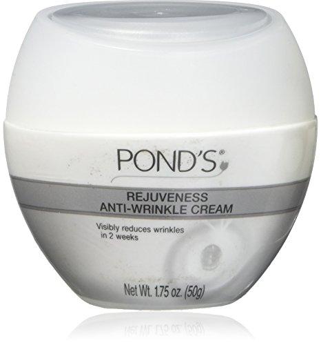Pond's Rejuveness Anti-Wrinkle Cream 1.75 oz. Jar