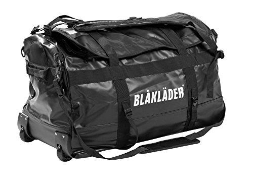 Blakläder Sac de voyage, 110L, 1pièce, taille, noir, 309900009900onesize