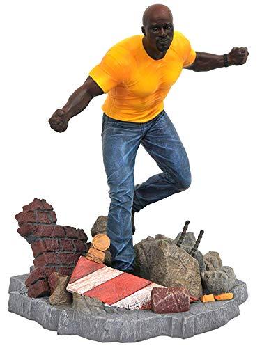 DIAMOND SELECT TOYS Marvel Gallery: Netflix Defenders Luke Cage PVC Figure