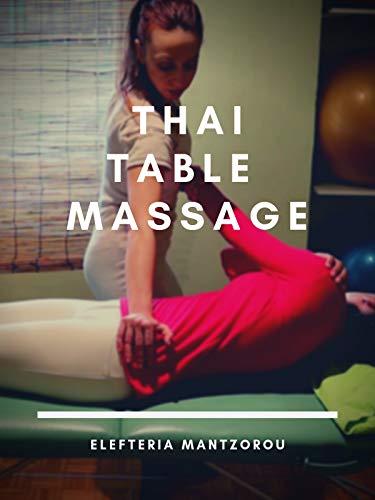(Thai Table Massage)