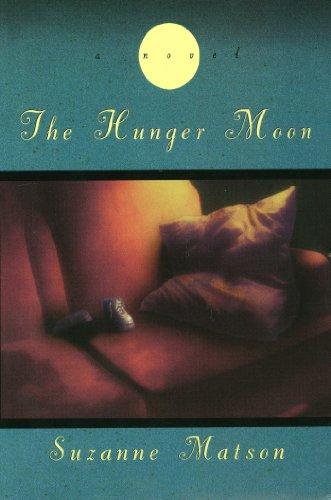 The Hunger Moon cover