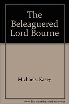 Book The Beleaguered Lord Bourne