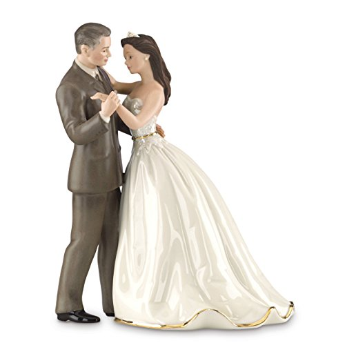 Lenox 845745 Classics Father Daughter Dance Figurine by