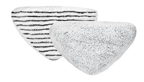 Bissell PowerEdge Lift Replacement Steam Mop Pads