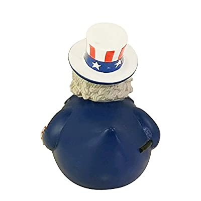 (Uncle Sam) - Celebriducks Uncle Sam: Sports & Outdoors