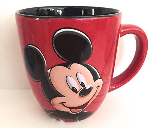 disney parks walt disney world mickey ceramic coffee mug new - Walt Disney World Coffee