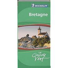 Bretagne guide vert