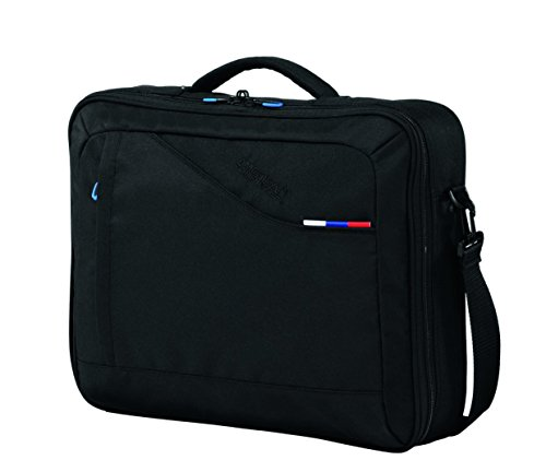 American Tourister Office Case AT Business III 17 liters Nero (Black) 47754 1041