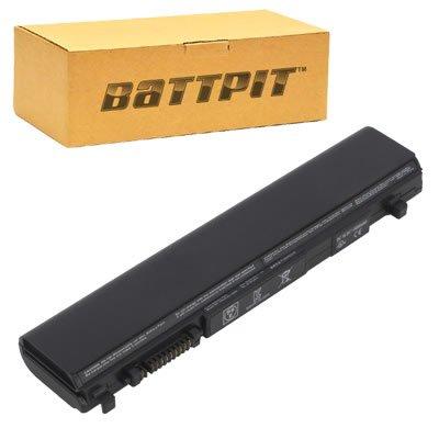 Portege Laptop Notebooks (Battpit™ Laptop / Notebook Battery Replacement for Toshiba Portege R835-P88 (4400 mAh))