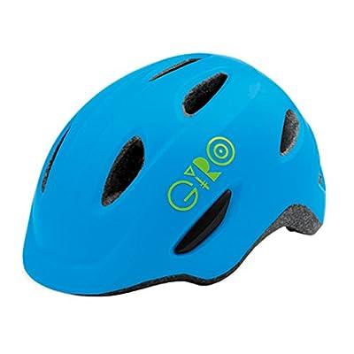 Giro Scamp Youth Bike Helmet : Sports & Outdoors