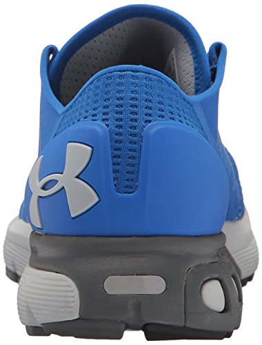 Under Armour Uomo Speedform Europa Ultra Blu / Rhino Grigio / Grigio Coperto