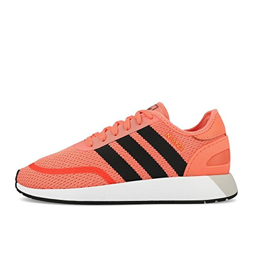 ftwr Shoes Coral 2018 White N Chalk Adidas Black 5923 core Coral Black Originals Y0Hx5awPq