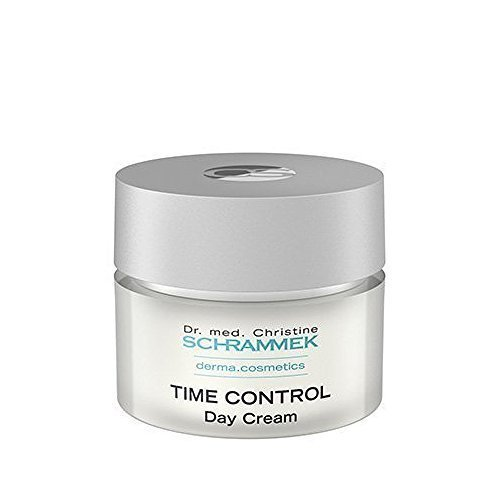 Dr. Schrammek Time Control Day Cream 50 Ml. Turn Back the Time NOW - NEW Product