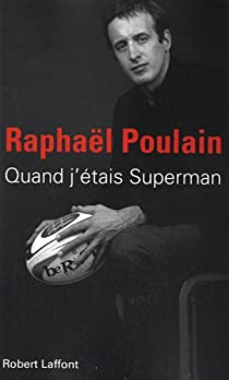 Quand j'étais Superman par Poulain