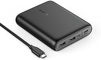 Anker PowerCore 13000mAh 2-Port USB Portable Power Bank